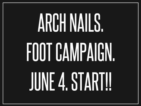 Arch Nails -名古屋・大須・矢場町ネイルサロン-