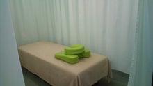 亜蘭鍼灸院 Aran Shinkyuin-施術室