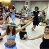 ショーリハーサル タヒチアンダンス専門スタジオ テマラマタヒチの画像
