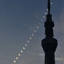 金環日食や東京スカイ…