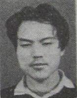連合赤軍事件スクラップブック (あさま山荘事件、リンチ殺人事件、新聞記事)-連合赤軍 坂東国男 顔写真