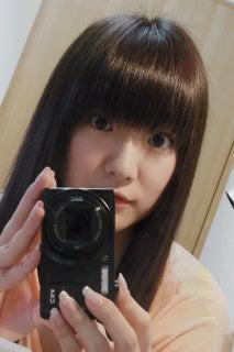 新谷良子オフィシャルblog 「はぴすま☆だいありー♪」 Powered by Ameba-ちょっとね☆