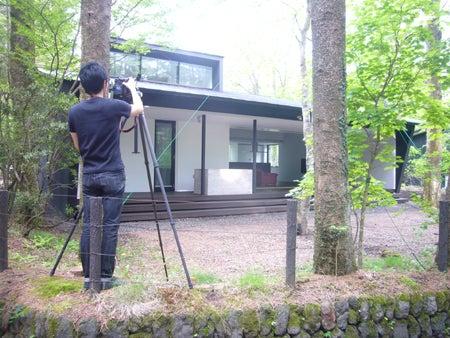 美しい家をつくりたい!-撮影~軽井沢Cさんの家