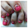 Candy Nail…