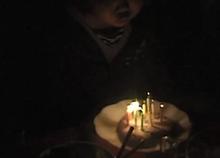 三角絞めでつかまえて-誕生日
