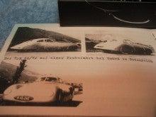 $1959PORSCHE356Aのブログ-ポルシェ64完成時写真3枚組