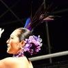 星崎タヒチアンダンスショー出演報告の画像