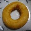 【ミスタードーナツ】米粉ドーナツの画像