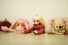 † My Little Daughter †