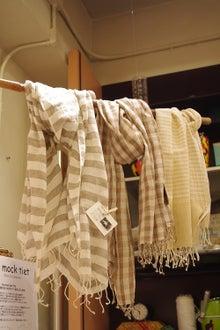 *カンボジアの綿クロマーと赤ちゃん帽子のお店*
