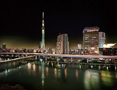 ファンタステック☆Night-東京スカイツリー