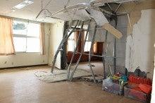 新宿ではたらくサイコロ社長(セミナー企画・アロマサロン経営・ITエンジニアリング)-被災地鯉のぼり@南三陸町・名足小学校⑬