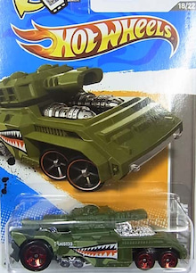 HOTWHEEL'S PRESS