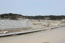 新宿ではたらくサイコロ社長(セミナー企画・アロマサロン経営・ITエンジニアリング)-被災地鯉のぼり@南三陸町・沿岸部⑨