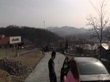 モンゴルで働くジャーナリストのblog-中国 大連 旅順 乗馬ツアー
