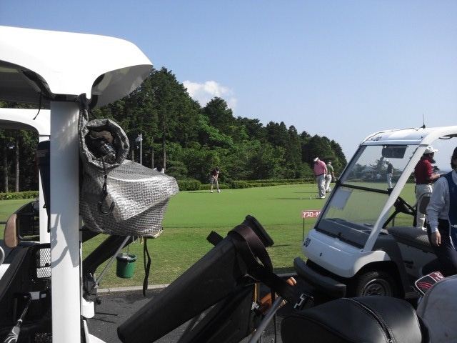 上総 富士 ゴルフ クラブ 天気