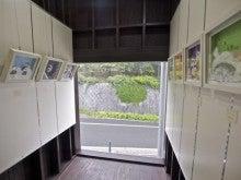 tomoart_diary-二階の窓