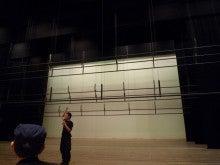 在りし日の日記-東京文化会館9