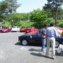 イタリア車ミーティン…