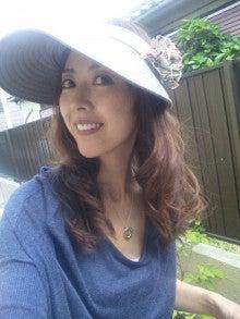 榊ゆりこ オフィシャルブログ 『榊のひらめき』 VERYモデル フローリスト @woman|アットマークウーマン|-DVC00664.jpg