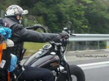 鐵馬ハーレー旅写真-09-3 Dice奈良キャンプツー