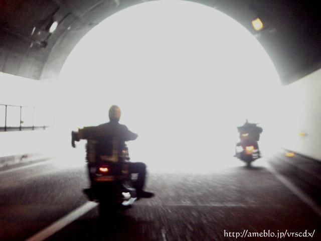 鐵馬ハーレー旅写真-09-6 Dice奈良キャンプツー