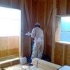 家作りの検査の画像