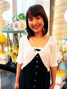 山川恵里佳オフィシャルブログ「晴れ、時々ブログ」Powered by Ameba-2012-05-30 11.45.00.jpg2012-05-30 11.45.00.jpg