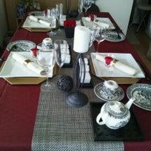 テーブルコーディネー…