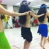 ショーリハーサル タヒチアンダンス専門スタジオテマラマタヒチの画像