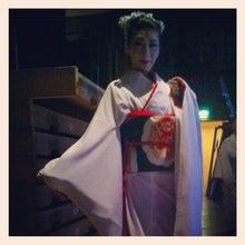 $創作舞踊家☆飯干未奈   BLUE ROSEオフィシャルブログ