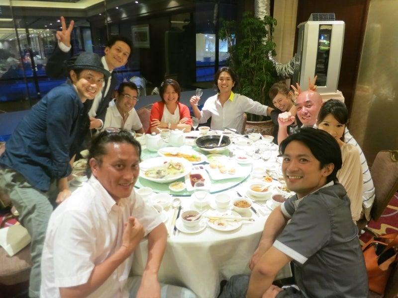 世界を旅する年収1億スーパーアフィリエイター 川島和正オフィシャルブログ Powered by Ameba-オフ会2
