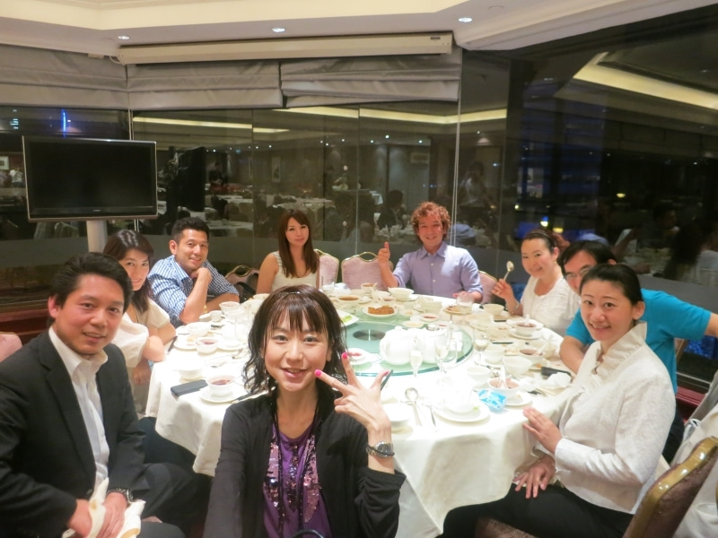 世界を旅する年収1億スーパーアフィリエイター 川島和正オフィシャルブログ Powered by Ameba-オフ会3