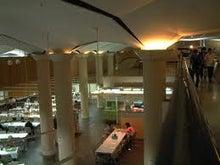 $素敵な情報-東京大学の安田講堂地下の中央食堂