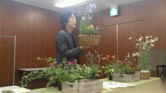 """ツイてる!社長の元氣がでるブログ ~""""宇宙と調和""""をめざして~-garden"""
