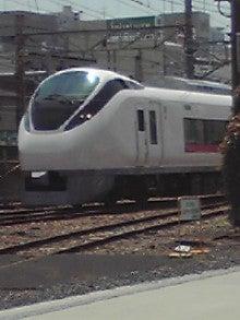 ぽけあに鉄道宣伝部日誌(仮)-jrE657