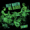 Billy Martin & Will Blades / Shimmyの画像