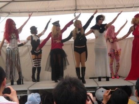 NLGR☆文化祭