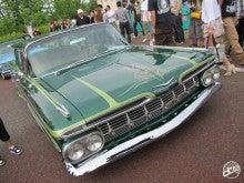 $DC-601.Inc (ディーシーロイ ブログ)-16th Street Car Nationals SUZUKA
