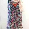 バケーション♪気分の花柄チュニック★奈良・ファッションセレクトショップ★ラレーヌの画像