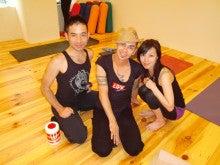 emi-yoginiさんのブログ