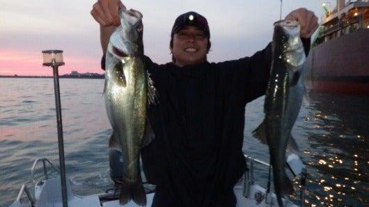 $saltbreakers fishing blog