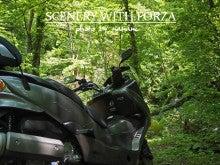 ビッグスクーターに乗りたくて-blog2020
