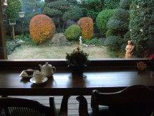 honocafe-toro-お庭