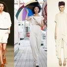 2012 S/S fashion☆の記事より