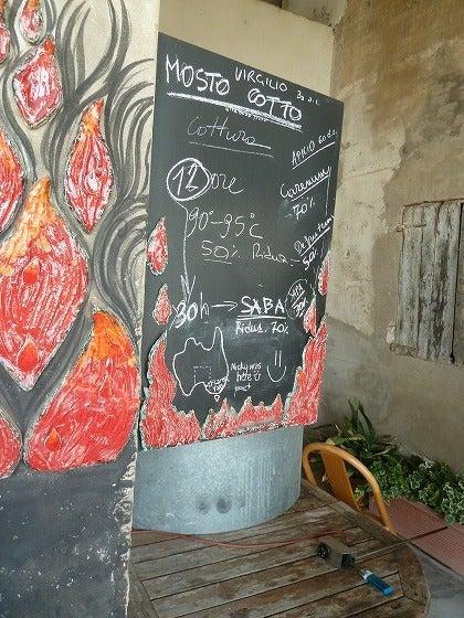 世界一の醤油をつくりたい 湯浅醤油有限会社 社長 新古敏朗のブログ-saba