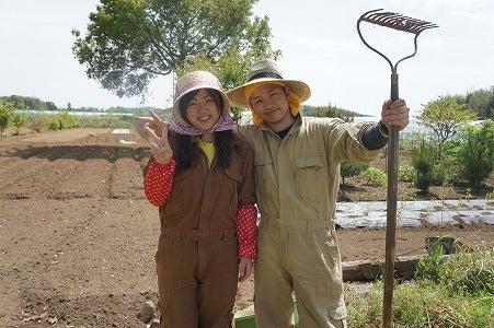 $うさぎ夫婦の農業への道 ~熊本で無農薬・有機野菜 うさぎ農園はじめます~