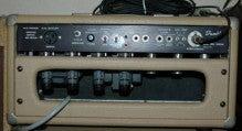 楽器レンタル,修理,販売,スタジオのオールインワン-Dumble Overdrive Special 3