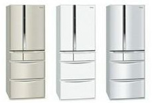 パナソニック 冷蔵庫 NR-F506Tの激安通販サイト-3種類