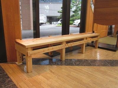 木工教室探検隊